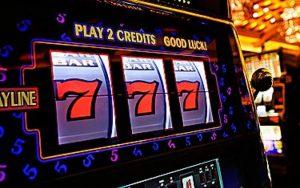 Игровые автоматы онлайн – безопасный азарт