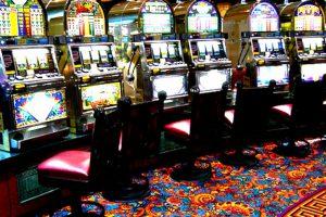 Игровые автоматы онлайн или офлайн?