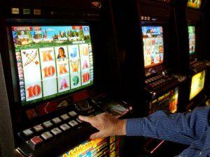 Игровые автоматы с азартными играми