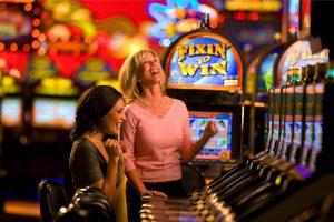 Самые выигрышные стратегии для игровых автоматов онлайн