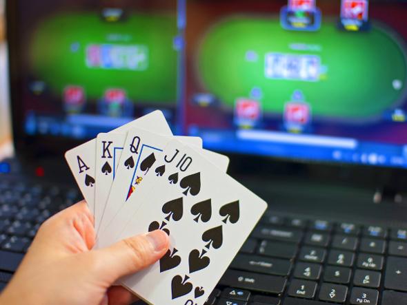 Игра в виртуальных казино и ее особенности