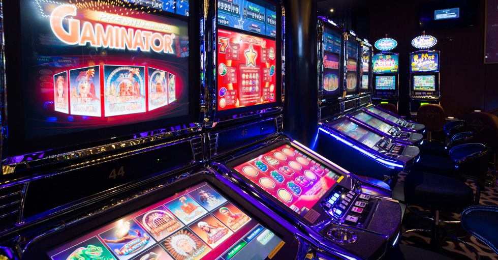 Лучшие демоверсии игровых автоматов в казино Вулкан