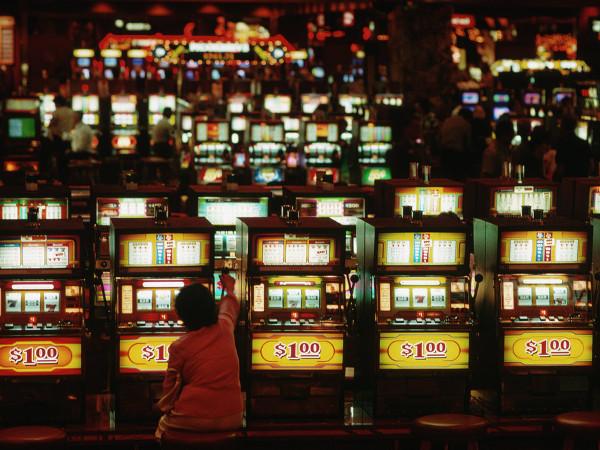 Что нужно знать о турнирах по игровым автоматам?