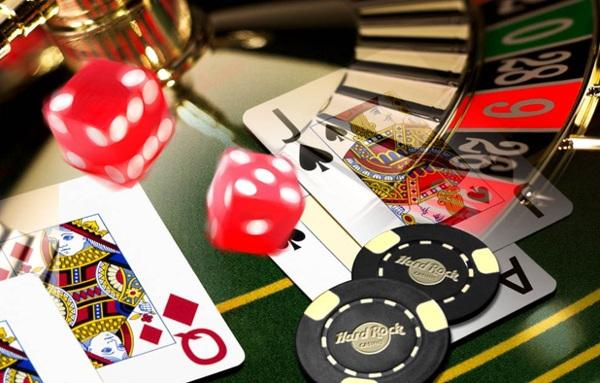 Почему другие играют в онлайн-казино, а Вы нет?