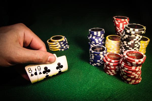 Почему онлайн-казино так популярны сейчас