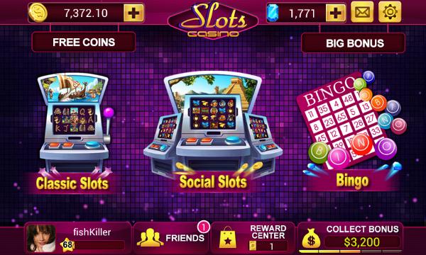 Разнообразие слотов интернет-казино - как выбрать?