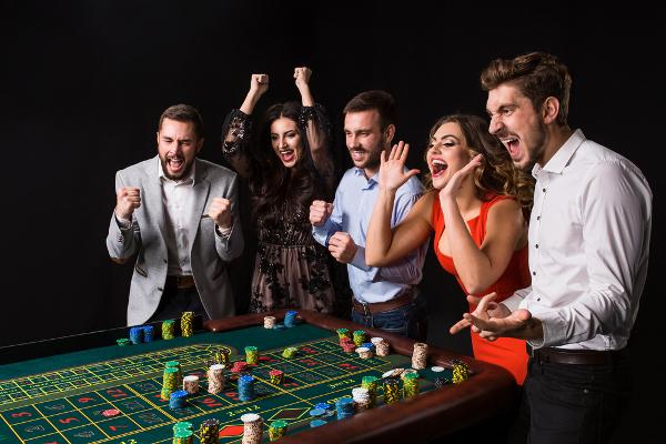 Золотые правила профессионального игрока в казино