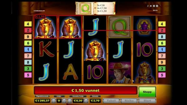 Бесплатные спины в онлайн-казино