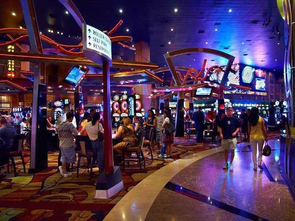 Как гарантированно получить выигрыш в онлайн-казино?