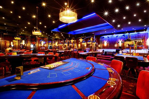 Удачный выбор казино - залог будущего успеха