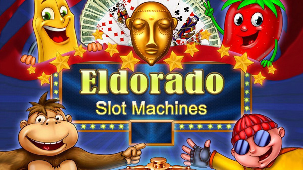 Игровые автоматы эльдорадо - выиграй уже сегодня