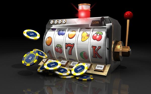 Игровые автоматы - проверено временем и надежно