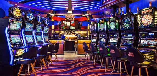 Вулкан - казино, где можно заработать большие деньги