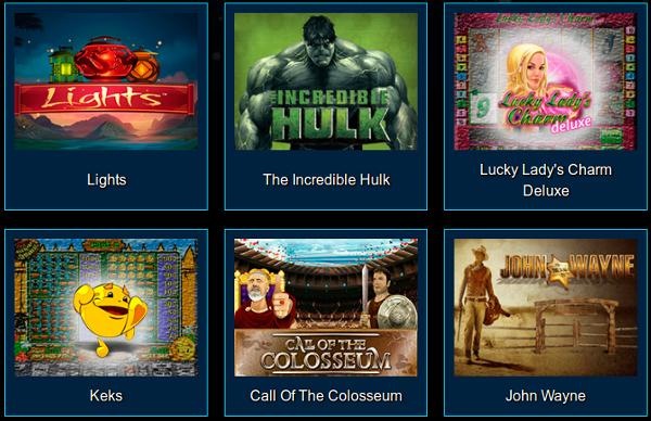 Интернет казино Вулкан Старс это путь к успеху - советы опытных игроков