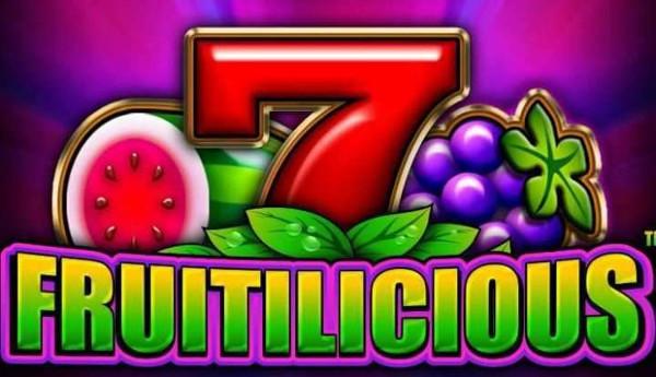 Игровой автомат Fruitilicious - превращай фрукты в золото в казино Вулкан