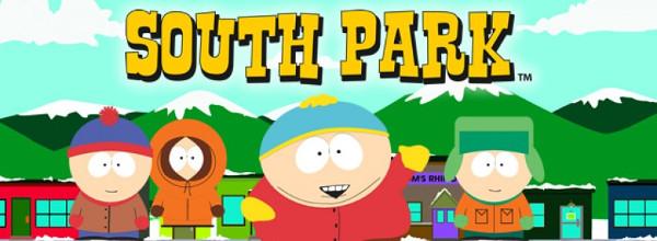 Игровой автомат South Park - выиграй с любимыми героями в казино Вулкан Вегас