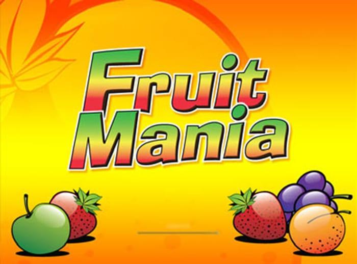 Сделай свой коктейль в онлайн игровом автомате Fruit Mania