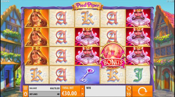 Игровой автомат Pied Piper - в онлайн Вулкан казино выгодно играть