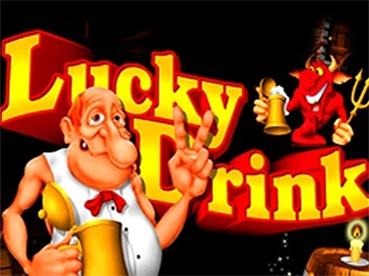 игровые автоматы Lucky Drink