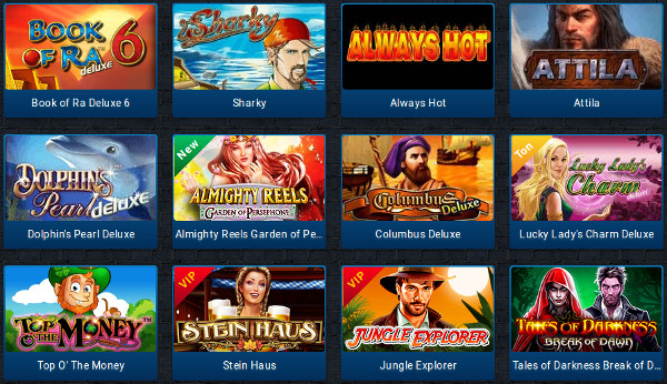 В какие азартные игры казино Вулкан Старс легче выиграть?