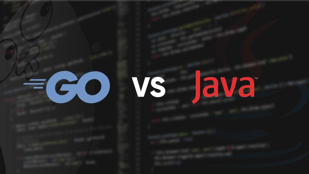 Go против Java